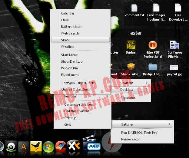 how to add program to exclusion avast